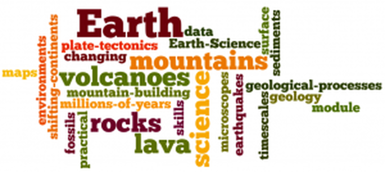 an introduction to earth science It is designed as a trailer to be shown in classrooms by earth science and physical science teachers in high school and college as a visual introduction to the beauty and complexity of the planet earth.